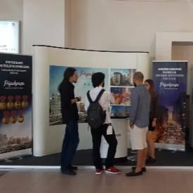 14-17 Eylül tarihleri arasında TÜYAP'ta gerçekleşen Uluslararası Dijital Oyun ve Eğlence Fuarı GameX 2017'deydik