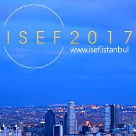 17 - 19 Şubatta İstanbul Estetik Forum 2017 'deydik.