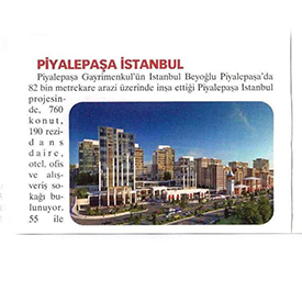 Forbes Türkiye Konuta Hücum Dergisi