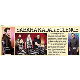 Haber Türk Magazin