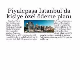 Habertürk Ankara Gazetesi