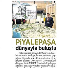 Milliyet Gazetesi