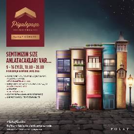 Piyalepaşa İstanbul Sahaf Günleri 9 Eylül'de başlıyor