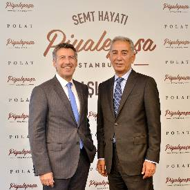 Polat markasının 60 yıllık geçmişi ve deneyimiyle hayata geçirdiği Piyalepaşa İstanbul'da yaşam başladı. Konut, rezidans, ofis, otel ve Alışveriş Sokağı'ndan oluşan karma konseptiyle Piyalepaşa İstanbul, ilk etap teslimleriyle birlikte ilk sakinlerini ağırlıyor.
