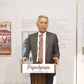 """""""Piyalepaşa İstanbul'un Alışveriş Sokağı Perakende Sektörüne Tanıtıldı."""""""