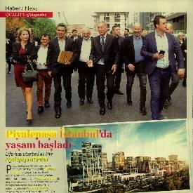 Quality Of Magazine