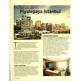 Quality Of Magazine İnşaat