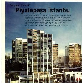 Quality Of Magazine İnşaat