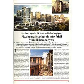 Şantiye Dergisi
