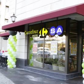 Semtimizin marketi açıldı!