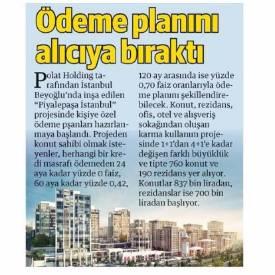 Yenişafak Gazetesi